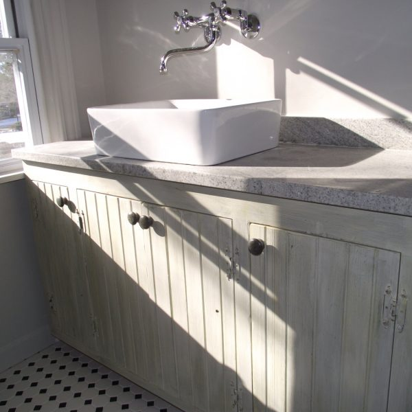 Custom Bathroom Vanities Pittsburgh bathroom vanities, custom made, raw or endless painted finishes