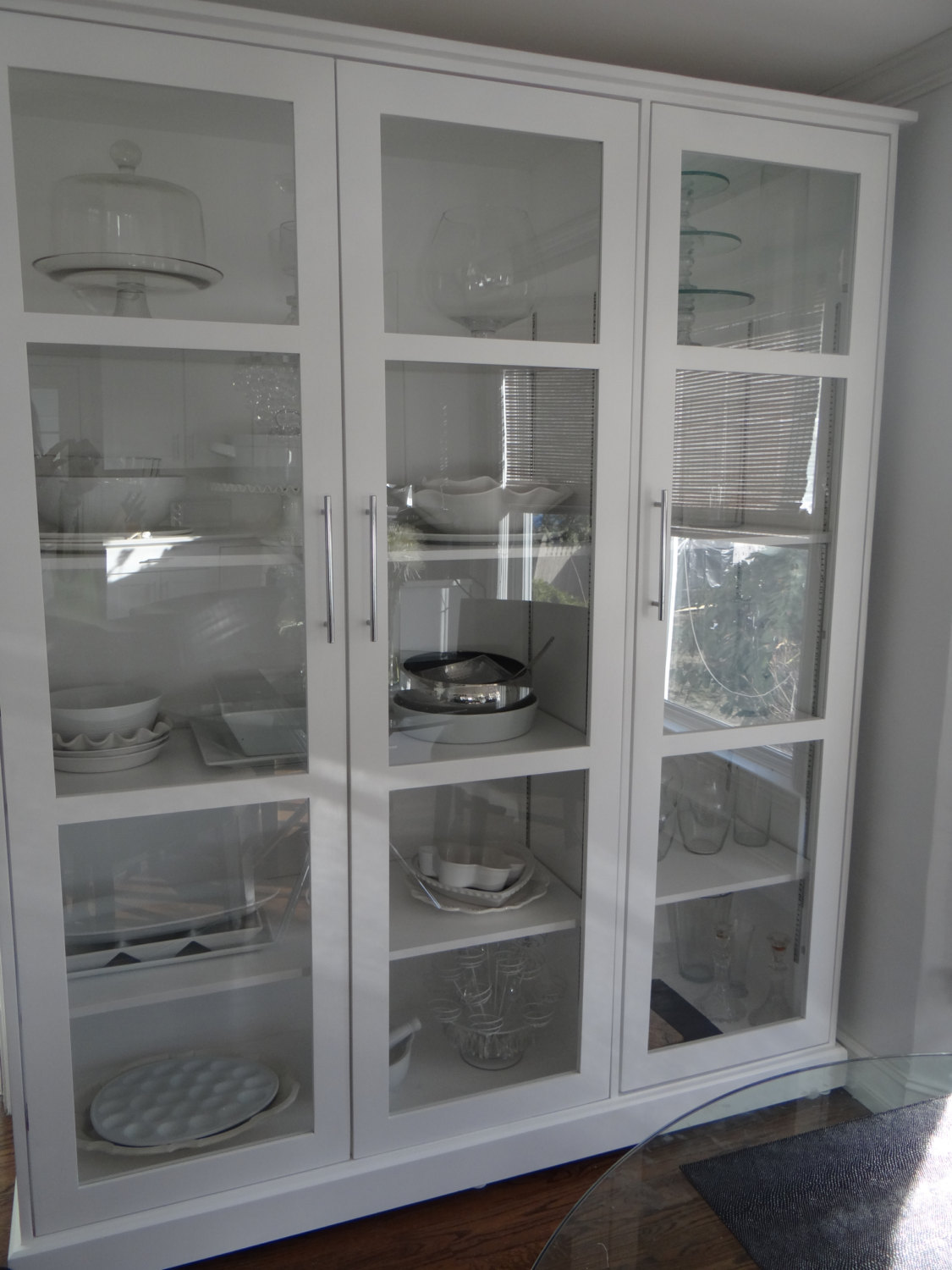 display cabinet custom built dining room cabinet kitchen hutch
